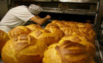waaraan moet een bakkerij vloer voldoen